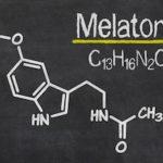 Melatonin és THC