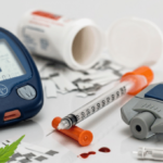 Kannabisz a diabétesz kezelésére