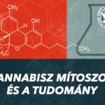 Kannabisz mítoszok