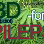 Esettanulmány: Gyógyszer-rezisztens gyermekgyógyászati epilepsziák kezelése CBD-vel