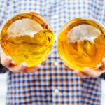 """Csodálatos """"Dragon Ball"""" – 3000 gramm tiszta kannabisz olaj"""