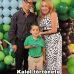 2 napos kannabisz olaj kúra hatására visszanyerte beszédkészségét egy autista kisfiú