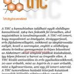 Kannabinoid profil: THC