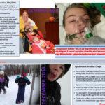 Cyndimae rövid története és kannabisz adagolása epilepsziára: THCA, THC, CBG és CBD