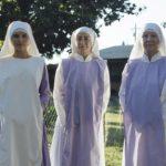 Földi Mennyország: Egy nap a kaliforniai kannabisz apácákkal