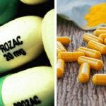 A kurkuma hatékonyabb, mint a Prozac depresszió kezelésére