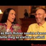 Stan Rutner kannabisszal kezeli rákos megbetegedését
