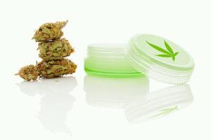 Pikkelysömör marihuána