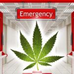 A CBD használható stroke és szívmegállás kezelésére a sürgősségin