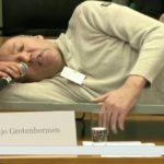 Egy német kannabisz szakértő orvos éhségsztrájkba kezdett az orvosi kannabisz dekriminalizálásáért