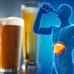 A CBD enyhíti az alkohol által kiváltott májkárosodást és gyulladást
