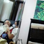 Orvosi kannabisz a Parkinson-kórban: Valós betegek tapasztalata