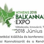 Balkannabis Expo – 2018 június 1-3.