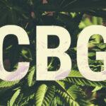 Mi a CBG?