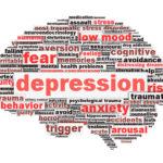 CBD kombináció depresszióban