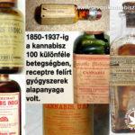 Orvosi kannabisz történelmi áttekintés