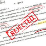 A GW Pharma az epilepszia kannabinoidokkal való kezelésére vonatkozó szabadalmi kérelmét visszautasították