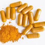 A kurkumin hatása (piperinnel vagy anélkül) a tamoxifen farmakokinetikájára