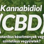 Tanulmány: A teljes-spektrumú kannabisz kivonatok orvosilag hatékonyabbak, mint a CBD önmagában