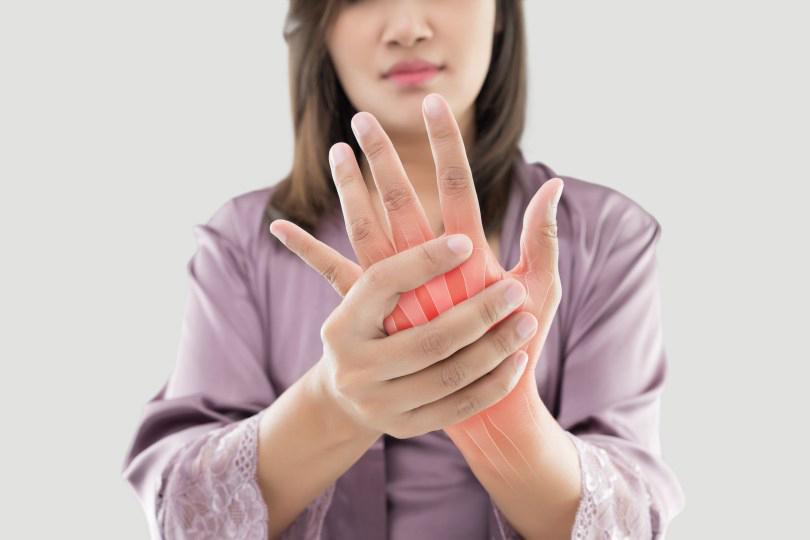 ízületi ankilózisos betegségek kullancsos encephalitis ízületi fájdalmak