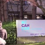 A B.C. Cancer vezeti az első kanadai országos klinikai vizsgálatot, amely a kannabisz tünetenyhítő hatásait kutatja