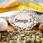 Az omega-3 zsírsavak kemoprotenzív és terápiás hatása agydaganatok esetén