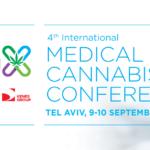 CannX Tel Aviv – 4. Nemzetközi Kannabisz Konferencia