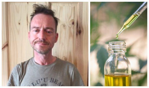 A haldokló Colin kérvényezi, hogy visszakaphassa a kannabiszolajat   Magyar Orvosi Kannabisz Egyesület