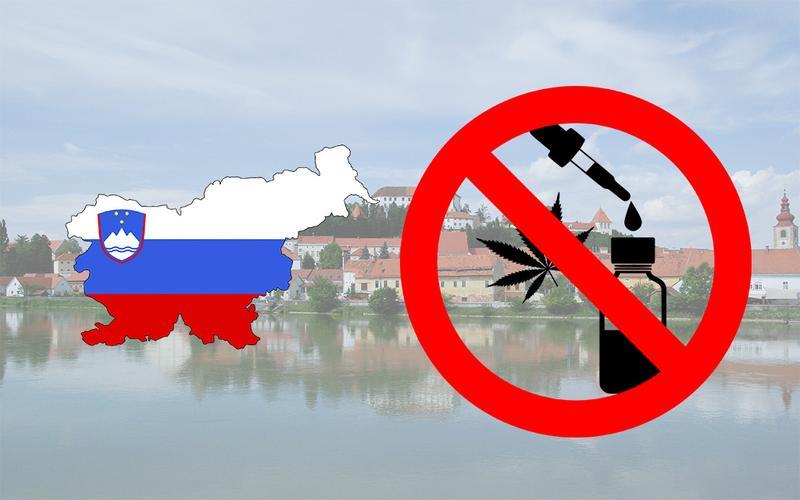 Szlovénia betiltja a CBD-t, miután a helyi termékek mérgezést okoztak gyermekeknél   Magyar Orvosi Kannabisz Egyesület