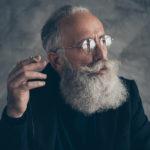 A kannabisz biztonságos és hatékony idős betegek számára