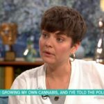 A beteg beismeri, hogy illegális kannabiszt fogyasztott a reggeli műsor előtt