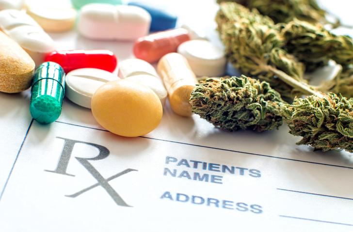 A betegek kannabisszal helyettesítik az addiktív gyógyszereket és az alkoholt | Magyar Orvosi Kannabisz Egyesület
