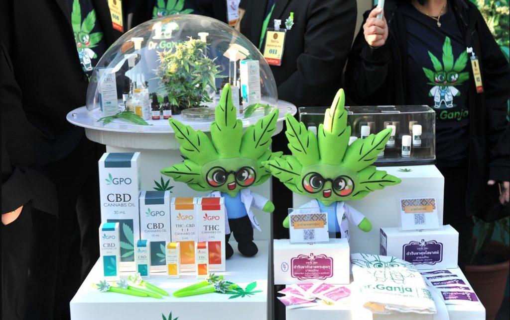 A thai kormány a hagyományos orvosláson alapuló kannabiszklinikát hoz létre   Magyar Orvosi Kannabisz Egyesület