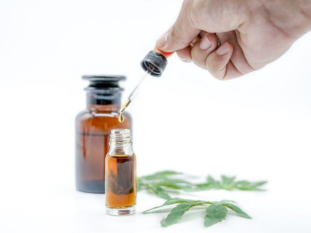 A CBD használatának hirtelen abbahagyása nem okoz elvonási tüneteket | Magyar Orvosi Kannabisz Egyesület