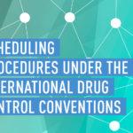 Eljárások a Nemzetközi Kábítószer-ellenőrzési Egyezmények alapján történő besoroláshoz