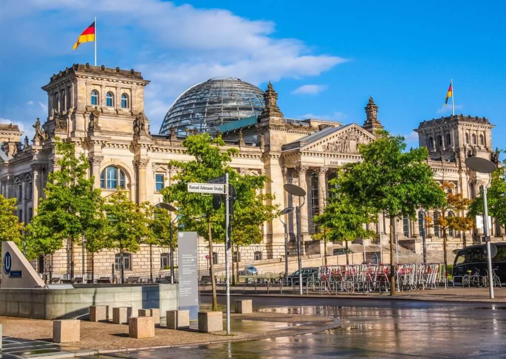 A német parlament többsége támogatja a rekreációs kannabisz reformját, ám a változás nem biztos   Magyar Orvosi Kannabisz Egyesület
