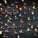 A futók új gyönyöre? Kannabisz használata edzés előtt
