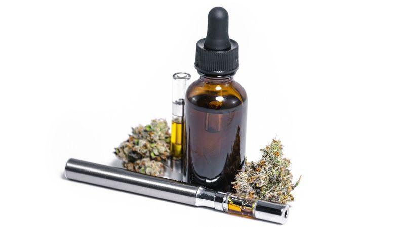 Klinikai vizsgálat a CBD szubjektív hatásairól | Magyar Orvosi Kannabisz Egyesület