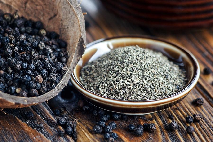 A piperin több, mint kétszeresére növeli a CBD biohasznosulását | Magyar Orvosi Kannabisz Egyesület