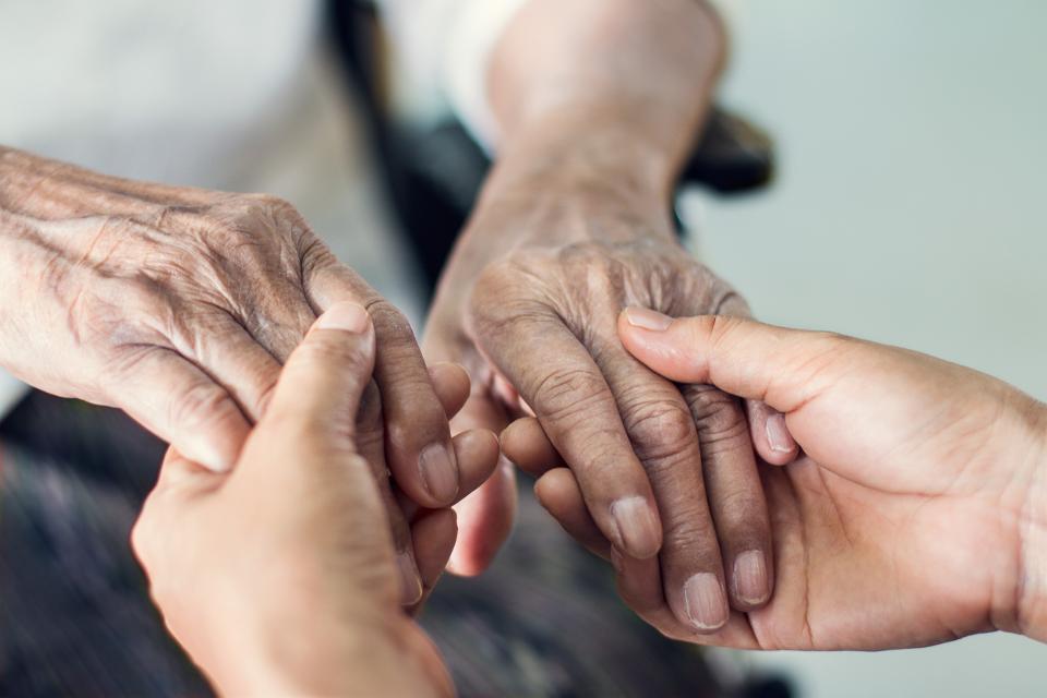Kannabisz a hospice ellátásban: növekvő kereslet és elfogadás az életvégi gondozás területén | Magyar Orvosi Kannabisz Egyesület