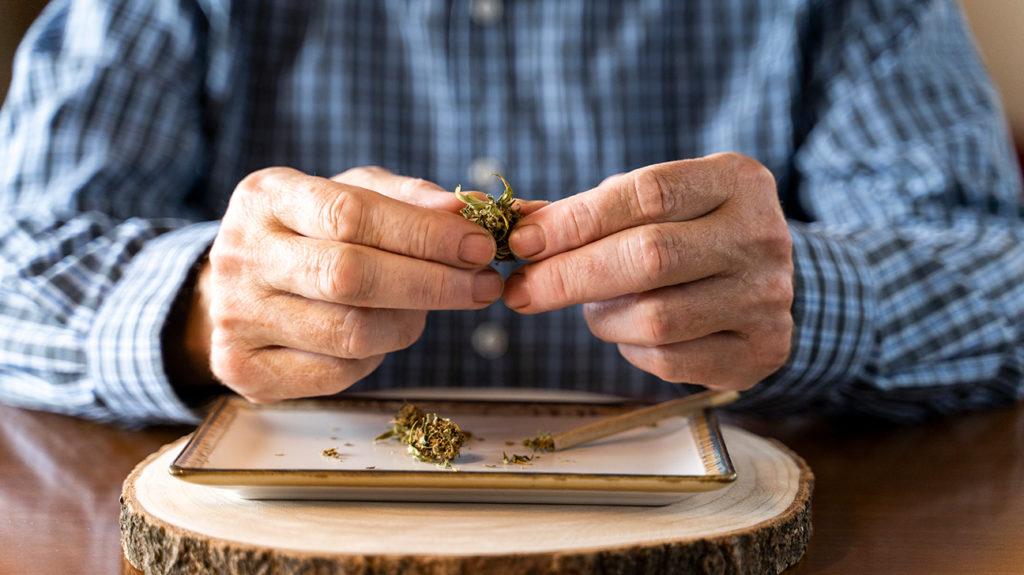 A kannabisz elpusztítja az agysejteket? | Magyar Orvosi Kannabisz Egyesület