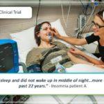 Klinikai vizsgálat: Orvosi kannabisz álmatlanság kezelésére