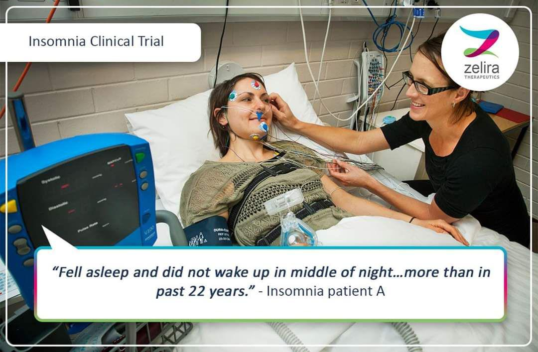 Klinikai vizsgálat: Orvosi kannabisz álmatlanság kezelésére | Magyar Orvosi Kannabisz Egyesület