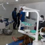 Nepálban kenderbetonból építettek egy nonprofit klinikát
