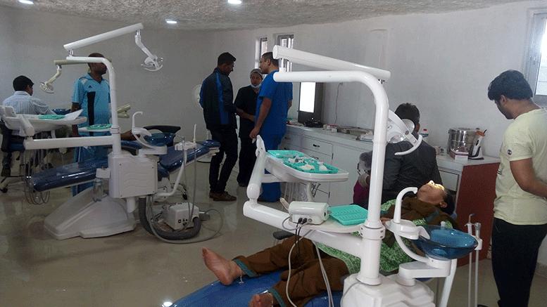 Nepálban kenderbetonból építettek egy nonprofit klinikát   Magyar Orvosi Kannabisz Egyesület