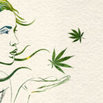 A nőknek kevesebb THC-ra lehet szükségük ahhoz, hogy ugyanazokat a hatásokat érjék el, mint a férfiak