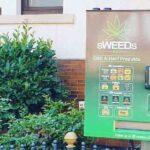 CBD termékeket árusító automaták a célkeresztben Németországban és Lengyelországban