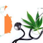 Írországban az egészségügyi miniszter bejelenti az orvosi kannabisz hozzáférési program elindítását