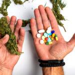 A kannabiszhasználat a fentanilhasználat csökkent kockázatával jár kezelést igénylő opioidfüggő alanyok között