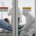 A CBD kezelés segíthet az intenzív osztályon szenvedő betegeknél a covid legyőzésében